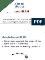 0 Tutorial Graph Slam