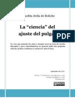 La Ciencia Del Ajuste Del Pulgar v1.0