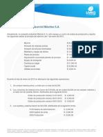 Caso Compañía industrial Máxima S. A..pdf