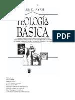 Charles Ryrie - Teología Basica