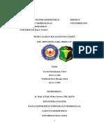 Referat Pemulasaran Jenazah Pasien Hiv,Hepatitis,Sars,Mers-cov