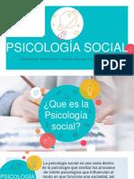 Expo Psicologia Social