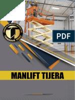TEMARIO - MANLIFT