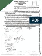 Ce502 - Ce51fc1 - Prelim Exam