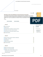 Curso_ Planificación y Control de Proyectos de Construcción