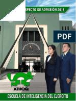 PROSPECTO DE ADMISIÓN 2018 ESCUELA DE INTELIGENCIA DEL EJERCITO - PDF.pdf