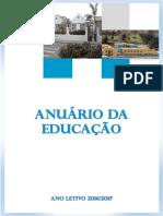 Anuario Educacao 2016-2017 - Versao Final