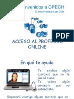 Clase 1 Inducción y Presentación PSU Lenguaje y Comunicación 2015 CEG