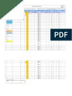 Sst-f-004 Cronograma de Capacitación