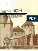 Fsi French Basic Course Revised Volume2 Student Text