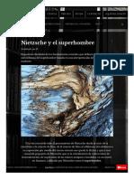Www Anaminecan Com Post Nietzsche Superhombre