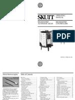 KilnMaster Manual 98 Manf Prior to 03012000