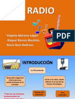 radio power point