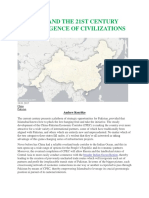 CPEC AND THE 21ST CENTURY CONVERGENCE OF CIVILIZATIONS-1.pdf
