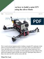 drone 250