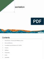 Investor presentation 2015-16