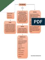 Mapa Conceptual Plan Marketing