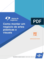 Artistas Plásticos e Visuais
