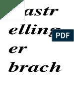 Rastrellinger brachysoma.docx