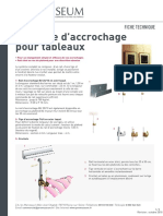 Systeme d Accrochage Standard Fichetechnique