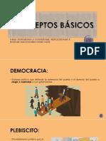 Conceptos Básicos Ed. Cívica