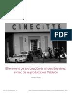 Dialnet-ElFenomenoDeLaCirculacionDeActoresItinerantes-5757786