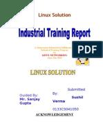 Linux Trng Lsbpl