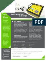 AGI_MiniSting Spec Sheet
