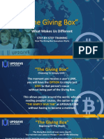 The Giving Box Training (2)