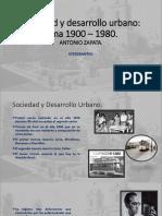 Sociedad y Desarrollo Urbano PP