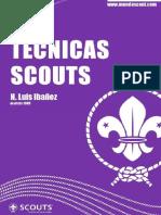Técnicas Scouts