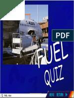 A320 Fuel Quiz