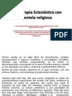 psicoterapia con clientes religiosos
