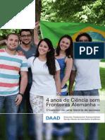4 Anos de Ciência Sem Fronteiras - Alemanha - Brasil (2015).pdf