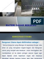 1. MATERI DASAR BANGUNAN UTAMA (BENDUNG).pptx