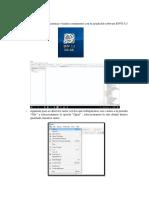 Analisis de Cuencas Visuales con ENVI 5.3 y ArcScene