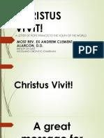 Christus vivit!.pptx