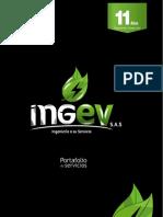 Brochure Ingev 2019