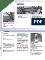 Peugeot 1007 Owners Manual 2007