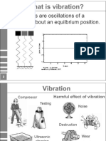Basics of Vibrations PDF