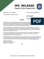 Homicide 2112 Wyndham Dr NE 10091511
