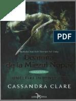 Cassandra Clare Doamna de La Miezul Noptii
