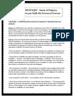 zad-al-mustaqni-chap.47-compensation pour la chasse et chasser dans le haram.pdf