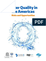 Water Quality in the Americas