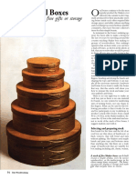 Shaker Oval Boxes - How to Make.pdf