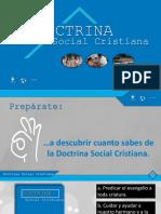 Saberes Previos Doctrina Social