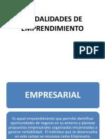 51153819-MODALIDADES-DE-EMPRENDIMIENTO.pptx