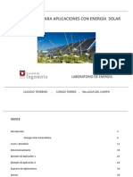 Guia Implementcion Fotovoltaica Calculos Muy Tecnico