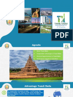 Presentation on Tamil Nadu 1