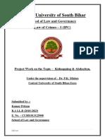 Kumar Pritam - Ipc